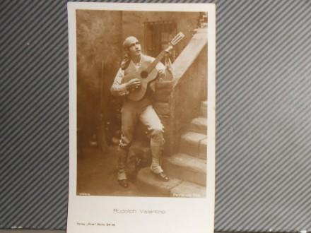 FILM.GLUMCI- RUDOLPN VALEVTINO(1895-1926)(III-49)