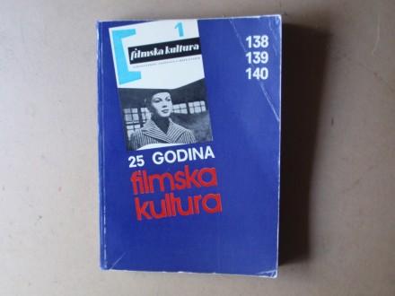 FILMSKA KULTURA 138 - 139 - 140 trobroj