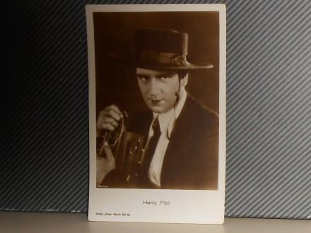 FILMSKI GLUMCI-HARRY PIEL(1892-1963) ( III-41)