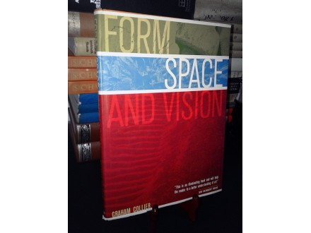 FORM, SPACE, AND VISION - Graham Collier