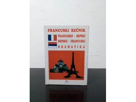 FRANCUSKI REČNIK Vesna Jeremenko NOVO