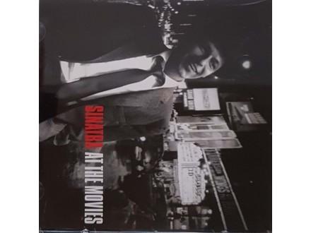 FRANK SINATRA - SINATRA AT THE MOVIES - CD