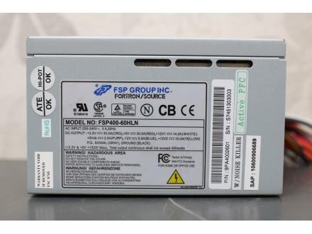 FSP Napajanje 400W FSP400-60HLN