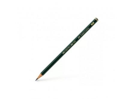 Faber Castell 9000 Graphite Pencil 2B 119002