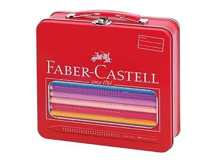 Faber-Castell Gift Set - Jumbo, Grip - Faber-Castell