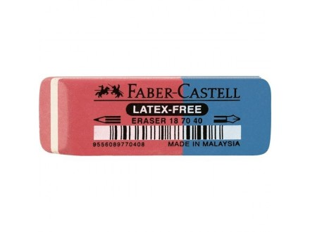 Faber Castell Gumica Ink/Pencil 187040