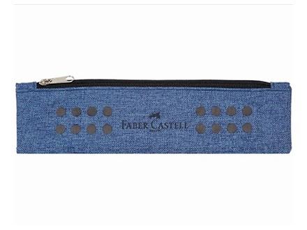 Faber Castell pernica Grip plava
