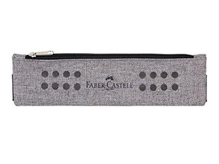 Faber Castell pernica Grip siva