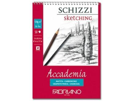 Fabriano Accademia Schizzi