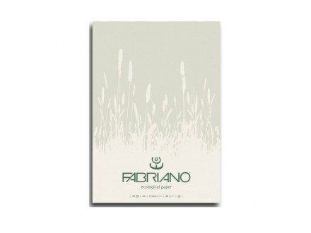 Fabriano Notebook 85g 21x29.7/90L 62129701