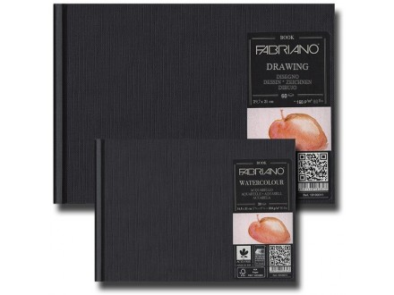 Fabriano drawing 160g TP 21x14.8/60L 19100009