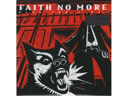 Faith No More-King For A Day