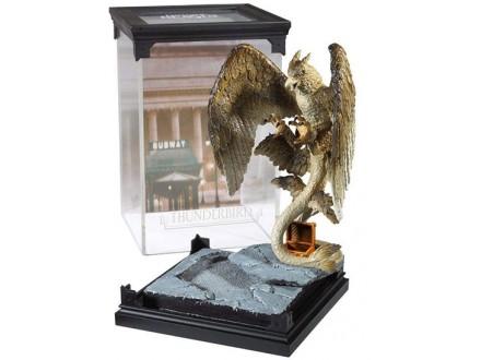 Fantastic Beasts Figura - Thunderbird, Magical creatures - Fantastic Beasts