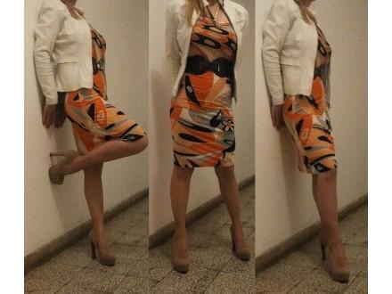 Fantastična top haljina