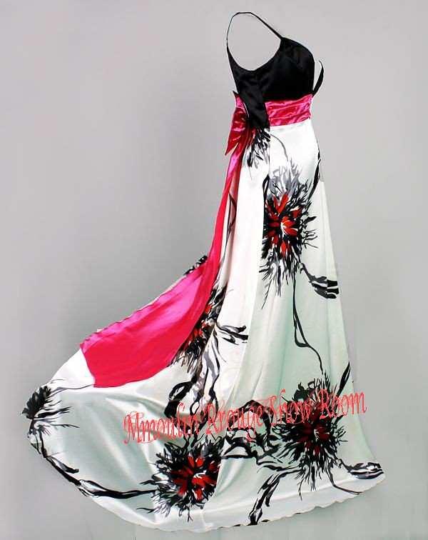 Fantastične duge haljine! 8