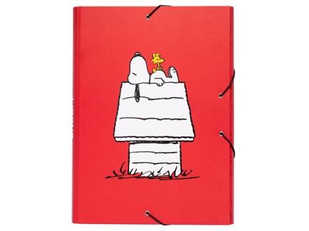 Fascikla A4 - Snoopy