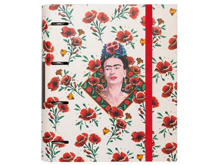 Fascikla - Organajzer 4R, Frida Kahlo
