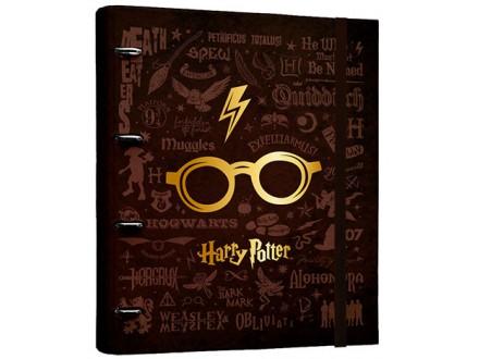 Fascikla - Organajzer 4R, HP, Harry Poter - Harry Potter