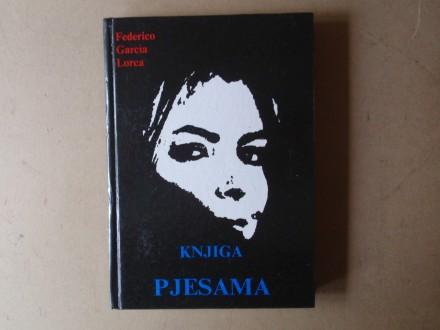 Federico Garcia Lorca - KNJIGA PJESAMA