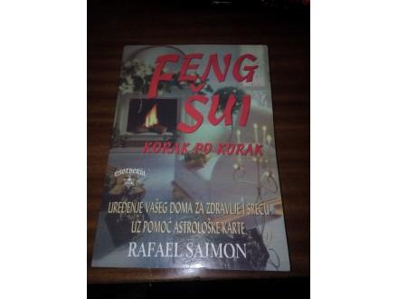 Feng Šui - Rafael Sajmon