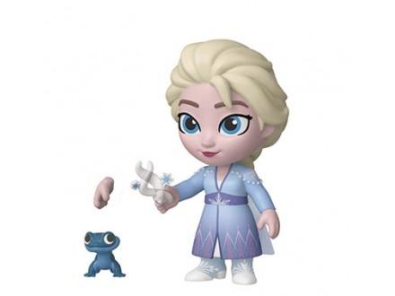 Figura - 5 Star, Frozen 2, Elsa - Frozen
