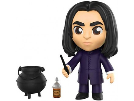 Figura - 5 Star, Harry Potter, Severus Snape - Harry Potter