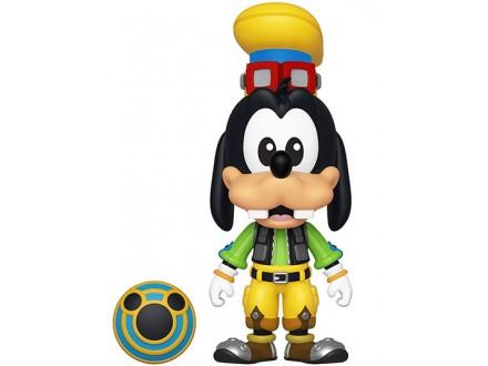 Figura - 5 Star, Kingdom Hearts 3, Goofy - Disney