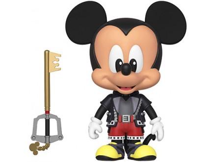 Figura - 5 Star, Kingdom Hearts 3, Mickey - Mickey Mouse