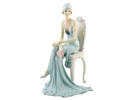 Figura Broadway Belles Lady