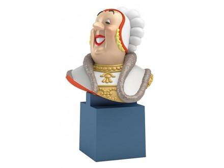 Figura - Bust Castafiore - Tintin
