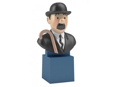 Figura - Bust Thomson - Tintin