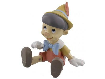 Figura - Disney, Magical Moments, Pinocchio - Disney