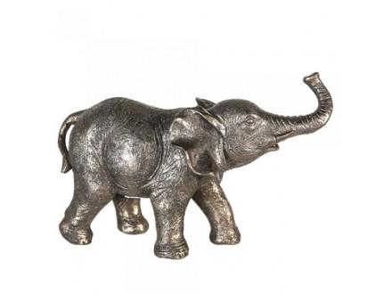 Figura - Elephant Zambezi 13cm