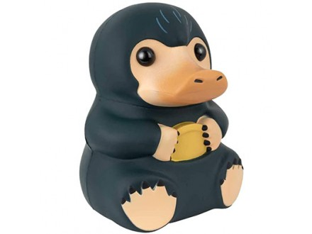 Figura - Fantastic Beasts, Niffler, Anti-Stress, Squishy - Fantastic Beasts