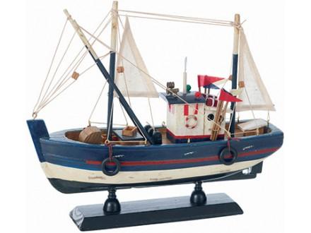 Figura Fishing Boat
