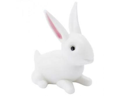 Figura - Fox and Fern, Glass Rabbit - Fox and Fern