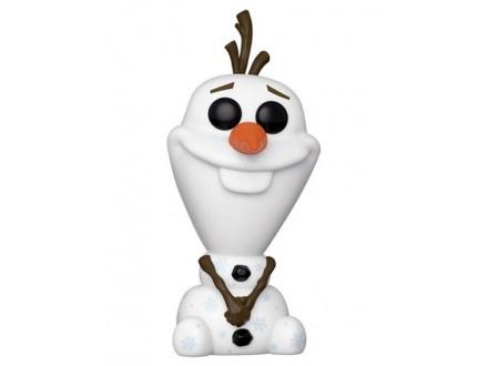 Figura - Frozen 2, Olaf - Frozen