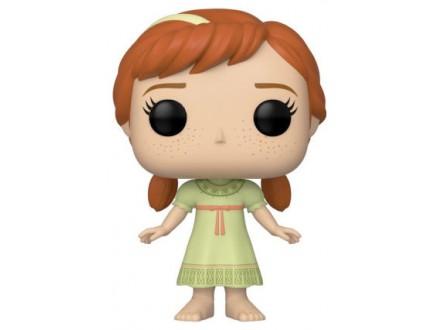 Figura - Frozen 2, Young Anna - Frozen