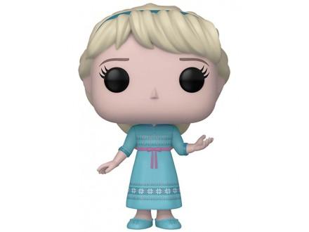Figura - Frozen 2, Young Elsa - Frozen
