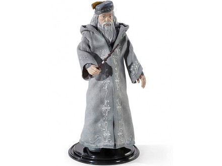 Figura - Harry Potter, Albus Dumbledore, Bendyfigs - Harry Potter