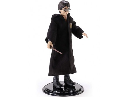 Figura - Harry Potter, Bendyfigs - Harry Potter