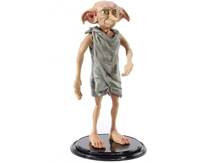 Figura - Harry Potter, Dobby, Bendyfig - Harry Potter