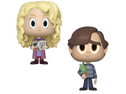 Figura - Harry Potter, Luna and Neville - Harry Potter