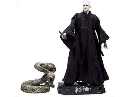 Figura - Harry Potter and the Deathly Hallows, Voldemort - Harry Potter