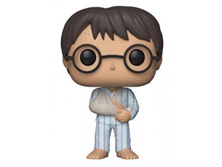 Figura - Harry Potter with PJs - Harry Potter