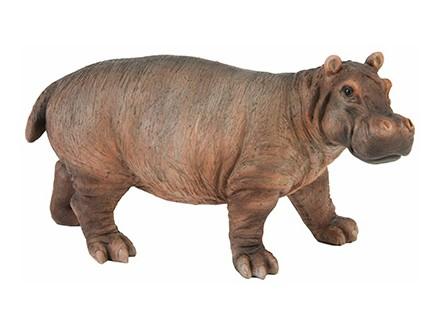 Figura - Hippopotamus - Naturecraft