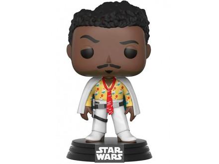 Figura - POP Bobble, Star Wars, Lando - Star Wars