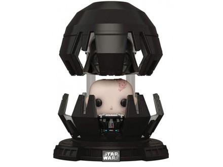 Figura - POP Deluxe, Star Wars, Darth Vader in Meditation - Star Wars