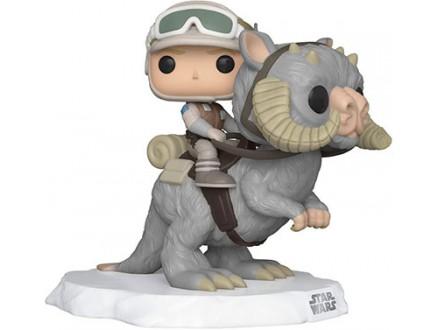 Figura - POP Deluxe, Star Wars, Luke Skywalker &; Taun - Star Wars