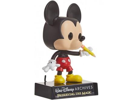 Figura - POP Disney, Archives, Classic Mickey - Mickey Mouse